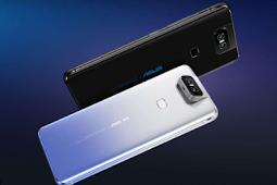 Zenfone 7 Pro Mengusung Snapdragon 865 Plus