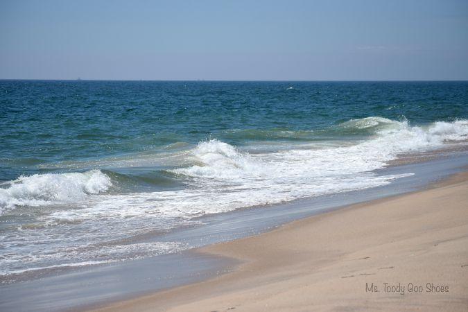Beach | Ms. Toody Goo Shoes