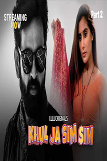 Khul Ja Sim Sim ( Part 2 ) Complete Download 720p WEBRip