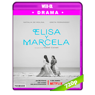 Elisa y Marcela (2019) WEB-DL 720p Audio Dual Castellano-Ingles