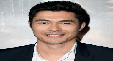 Henry Golding Biography - Age, Height, Wife, Family & More