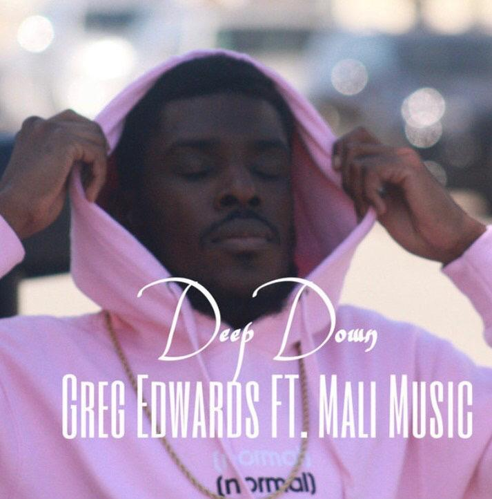 [Mp3 Download:] Gregs Edwards – Deep Down ft. Mali Music, deep down by gregs Edwards ft. Mali music