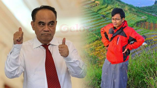 Pemilik Seword Protes Ketum Projo Dapat Jatah Wakil Menteri: Nggak Punya Malu, Ya
