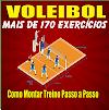 Voleibol: Como Montar Treinos Passo a Passo e + de 170 exercícios