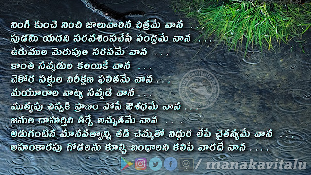 The rain quotes and images download