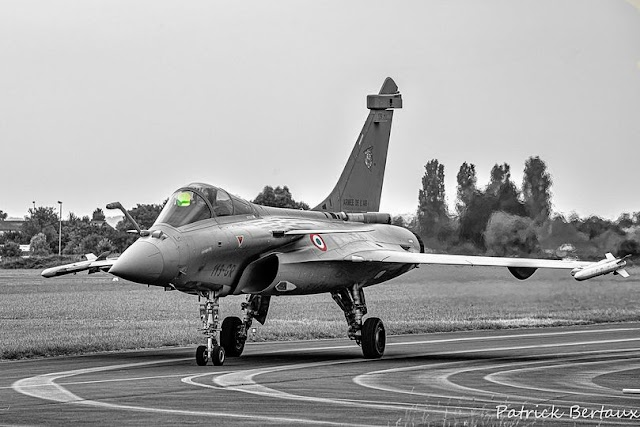 France delivered 2nd batch of 5 Rafale to India