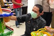 Produk UMKM Kabupaten Bekasi Dipasarkan di Alfamart