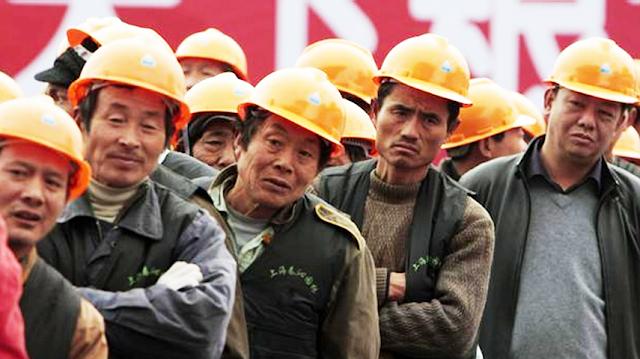Di UU Cipta Kerja, Pekerja Asing di Indonesia Bisa Bebas Pajak Penghasilan
