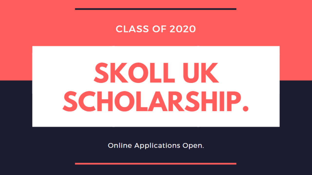 La bourse Skoll - Skoll Centre for Social Entrepreneurship propose un programme de bourses financé pour MBA en entrepreneuriat social, à Said Business School, Oxford University UK 2021/2022.