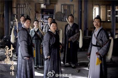 sekte Quanzhen