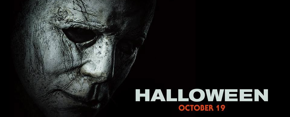 Halloween: First Look - Undead Monday