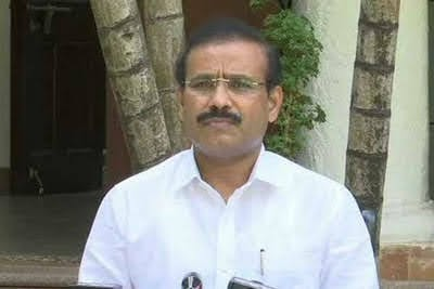 Rajendra Tope