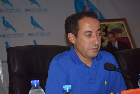 حميد البهجة الإستقالة من رئاسة المجلس الإقليمي لم تمنعه من مواصلة النضال في خدمة الإقليم والبلد -