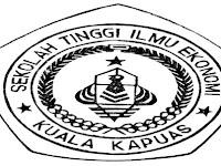 PENDAFTARAN MAHASISWA BARU (STIE-KUALA KAPUAS) 2020-2021