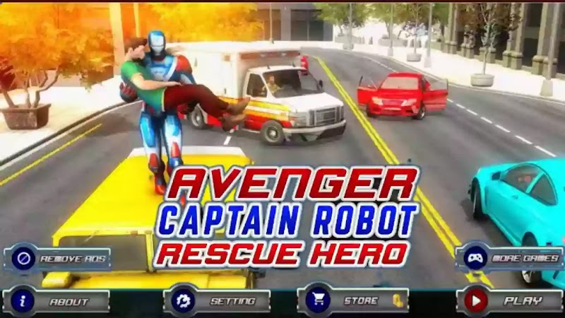 New Iron Man Survival Game For Android Free Download