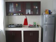 Model Dapur Modern Untuk Sekarang Ini