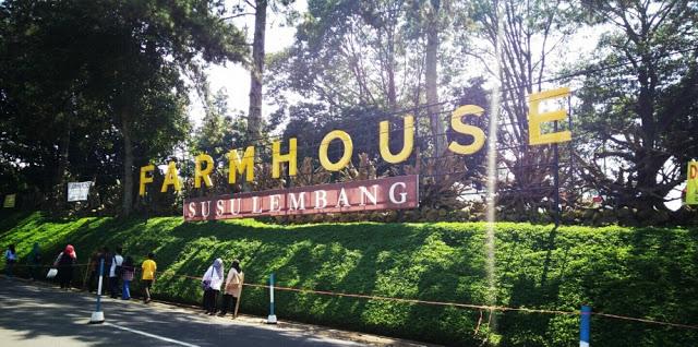 5 Objek Wisata Populer di Bandung