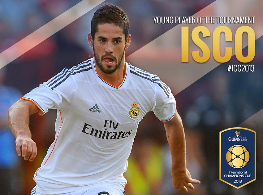 db570c09901 Isco 2013-2014 Wallpaper HD Real Madrid