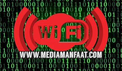 Cara Bobol Password WiFi Di HP Android Untuk Internetan gratis