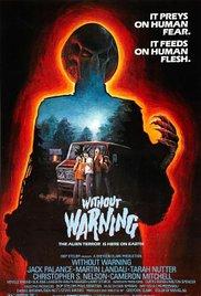 Watch Without Warning Online Free 1980 Putlocker