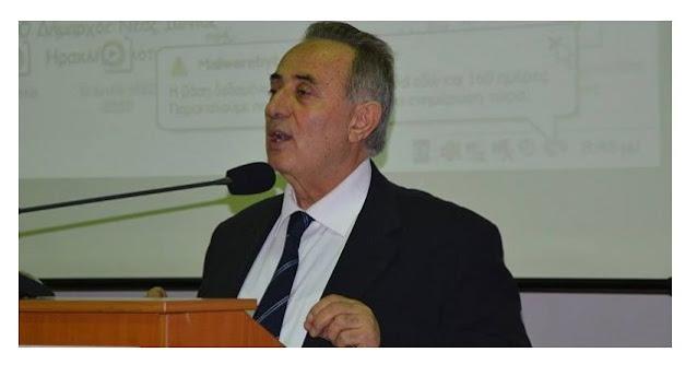 Κώστας Φωτιάδης: Προσφέρω κειμήλια που μάζευα 45 χρόνια για μουσείο Ποντιακού Ελληνισμού