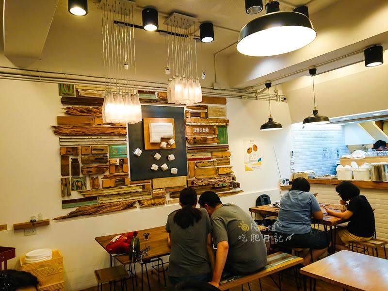 其實豆製所,東門站豆漿豆花,永康街商圈好吃,豆花豆乳專賣店
