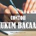 50 Contoh Hukum Idzhar Halqi Juz 30