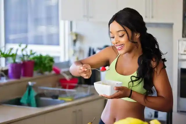 DIETS THAT WORK – YOU ARE WHAT YOU EAT