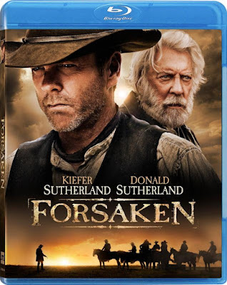 Forsaken 2015 Dual Audio BRRip 480p 300Mb x264