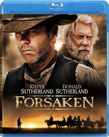 Poster Of Forsaken In Dual Audio Hindi English 300MB Compressed Small Size Pc Movie Free Download Only At worldfree4u.com
