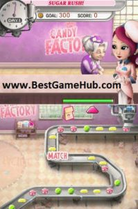 Candace Kane Candy Factory PC Game Free Download