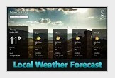 Aplikasi Ramalan Cuaca Terakurat