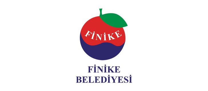 Antalya Finike Belediyesi Vektörel Logosu