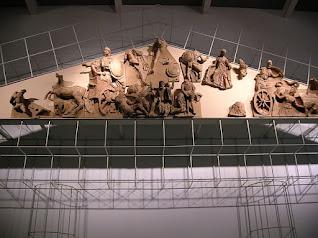 riassunto sui tempi etruschi, i luoghi della religione