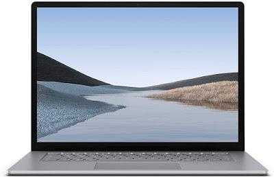 Surface Laptop 3 15 (Ryzen 5, 128 GB)