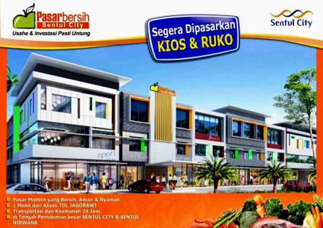Foto-Ruko-Pasar-Bersih-di-Sentul-City