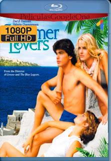 Summer Lovers  [1982] [1080p BRrip] [Latino-Inglés] [GoogleDrive] LaChapelHD