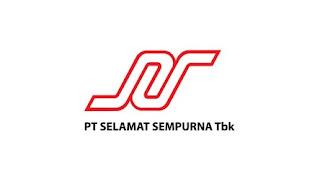 Loker PT Selamat Sempurna Tbk (ADR Group)