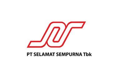Loker PT Selamat Sempurna Tbk (ADR Group) 2020