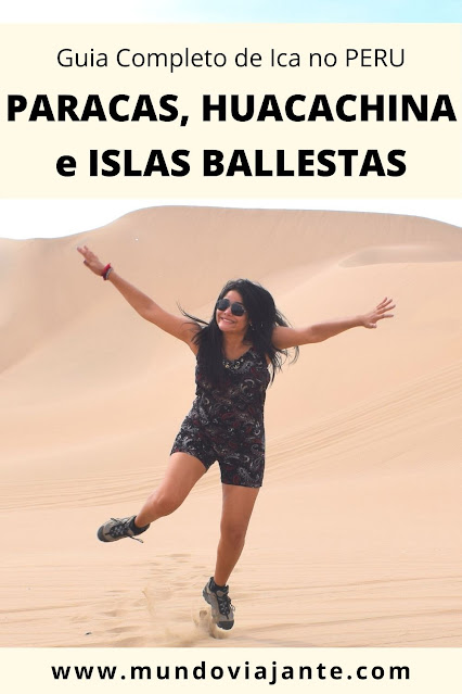 mulher jovem de cabelo preto, oculos escuro e macacao preto pulando no oasis