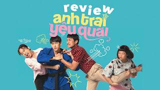 Phim Anh Trai Yêu Quái