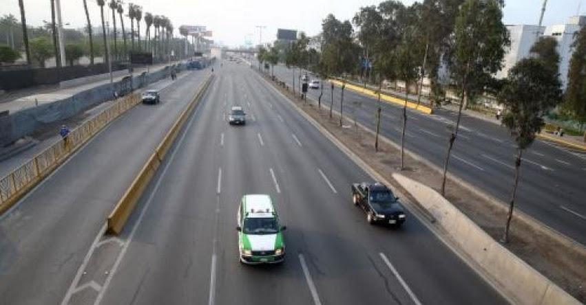 TOQUE DE QUEDA EN PERÚ: Restricciones serán de 01:00 a 04:00 horas hasta el 3 de octubre (D. S. Nº 152-2021-PCM)