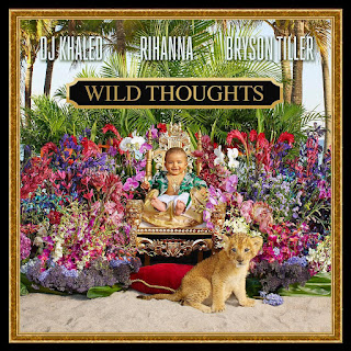 DJ Khaled – Wild Thoughts