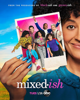 Mixed ish Temporada 2
