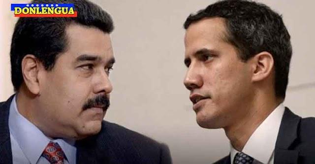 Guaidó reconoce que fracasará nuevamente su diálogo con Maduro