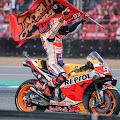 Ini Rahasianya, Kenapa Marc Marquez Ketagihan Raih Kemenangan di MotoGP