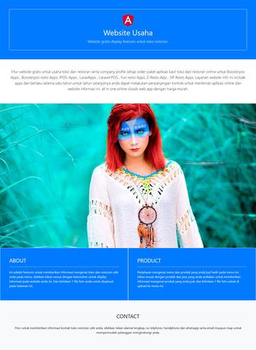 website gratis