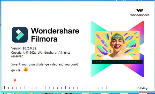 Tải Wondershare Filmora 9, X Full mới nhất 2021 + Cài đặt chi tiết A-Z a
