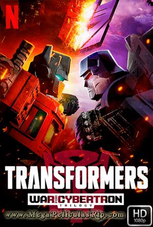 Transformers: War For Cybertron Trilogy [1080p] [Latino-Ingles] [MEGA]