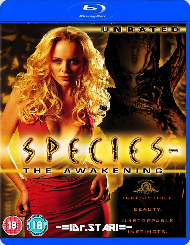 Species iv the awakening 2007 unrated 720p dual audio for Inside unrated full movie